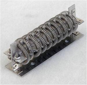 Bateria de filamento