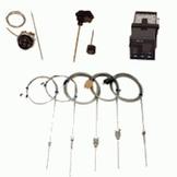 Sensores y termopares