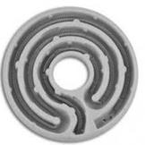 Resistencia placa cerámica