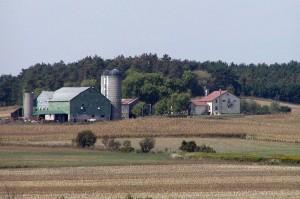 Resistencias eléctricas en granjas