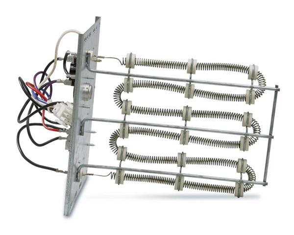 bateria filamento al aire